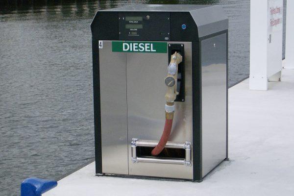 High Speed Dispenser